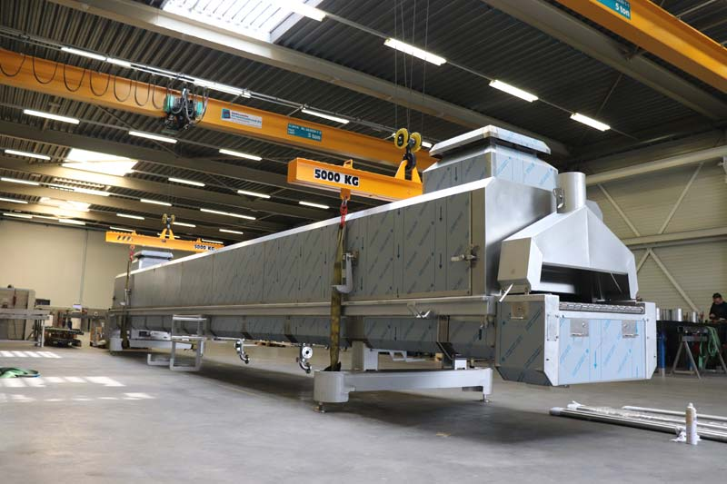 Machinebouw Schep Welding